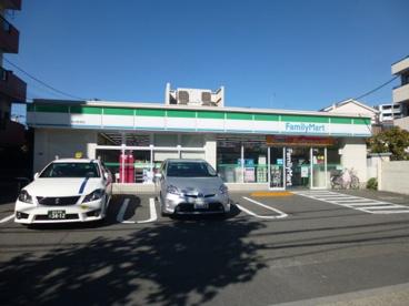 ファミリーマート曳舟駅東店の画像1