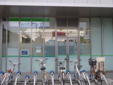 ファミリーマート東武鉄道本社店の画像2