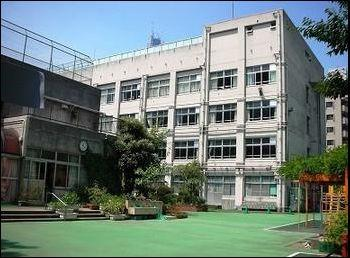 墨田区立柳島小学校の画像1