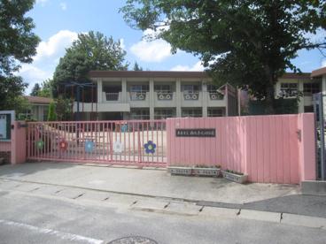 奈良市立 西大寺北幼稚園の画像1