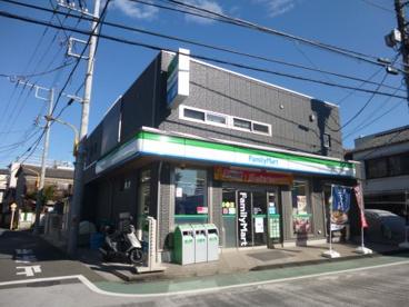 ファミリーマート墨田立花二丁目店の画像1