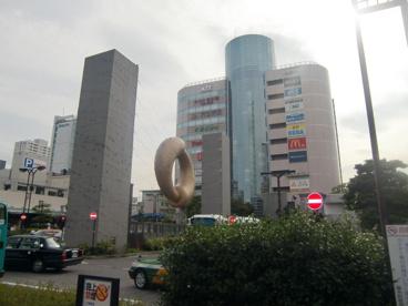アルカキット錦糸町の画像2