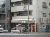 セブンイレブン浅草馬道店