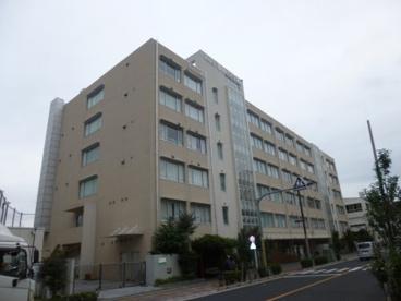 墨田区立墨田中学校の画像2