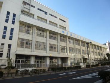 東京都立本所高校の画像1