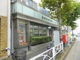 墨田横川郵便局