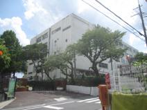 奈良市立 伏見中学校