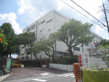 奈良市立 伏見中学校の画像1