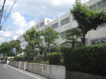 奈良市立 伏見中学校の画像3