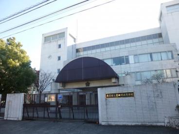 東京都立墨田川高校の画像1