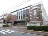 東京都立橘高等学校