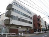 墨田区立吾嬬立花中学校