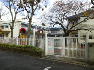 共愛館保育園の画像1