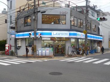 ローソン伏見稲荷駅前店の画像1