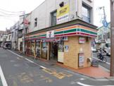 セブンイレブン墨田鐘ヶ淵駅前