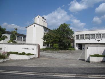 精華町立 精華南中学校の画像1