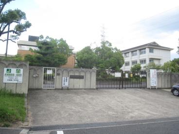 木津川市立 木津第二中学校の画像1