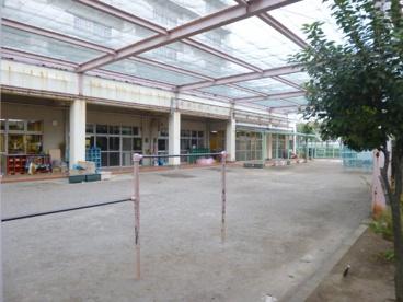 中川南保育園の画像1