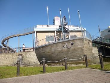 大横川親水公園の画像3