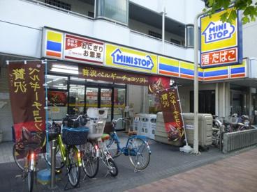 ミニストップ 業平橋店の画像1
