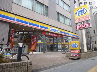 ミニストップ 東向島5丁目店の画像1