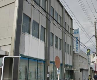 池田泉州銀行箕面支店の画像1