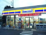ミニストップ吾妻橋3丁目店
