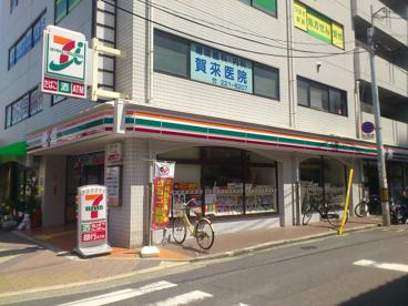 セブンイレブン堺東雲東町店の画像1