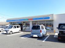 ローソン 京田辺草内店