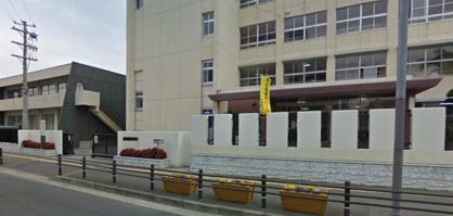 長尾中学校の画像1