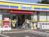 ミニストップ 業平橋店