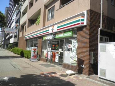 セブンイレブン吾妻橋1丁目店の画像1