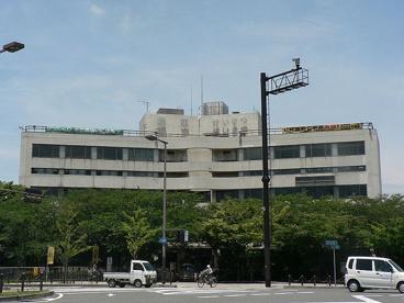 北堺警察署の画像1