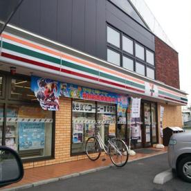 セブンイレブン 川口江戸3丁目店の画像1