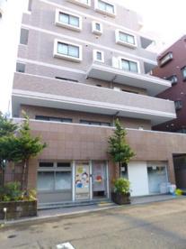 りんごっこ久米川駅前保育園の画像1