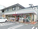 セブンイレブン 京都山科椥辻店
