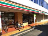 セブンイレブン 京田辺河原店
