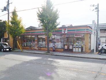 セブンイレブン京都西大手筋店の画像1