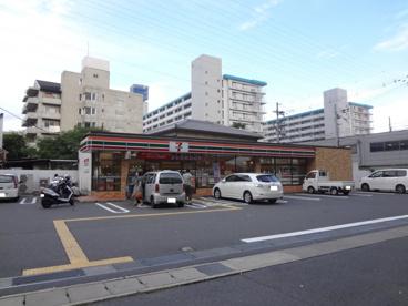 セブンイレブン京都伏見横大路店の画像1