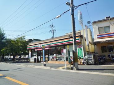 セブンイレブン京都向島ニュータウン店の画像1