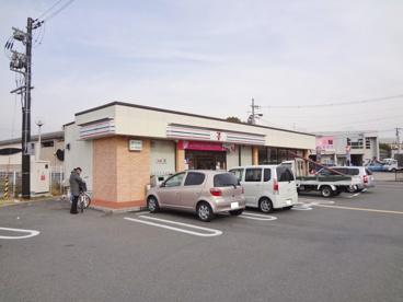 セブンイレブン醍醐合場町店の画像1
