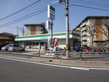 ファミリーマート石田森東店の画像1