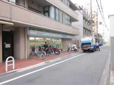 ファミリーマート京都伏見区役所前店の画像1