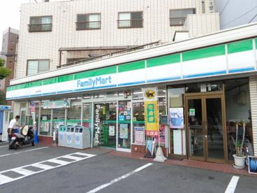 ファミリーマート堀池石田店の画像1