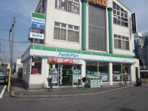 ファミリーマート 富野荘駅前店