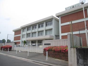 奈良市立 登美ケ丘北中学校の画像1