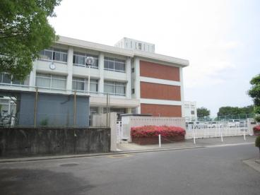 奈良市立 登美ケ丘北中学校の画像2
