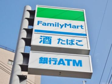 ファミリーマート伏見墨染店の画像1