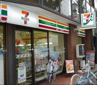 セブンイレブン馬込桜並木通り店の画像1