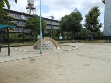 亥の子谷北公園の画像3